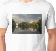 London - Illuminated and Reflected Unisex T-Shirt