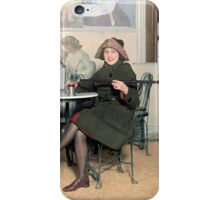 Defying Prohibition iPhone Case/Skin