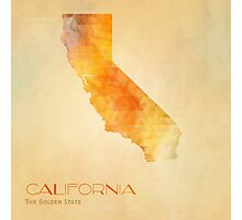 California Photographic Print