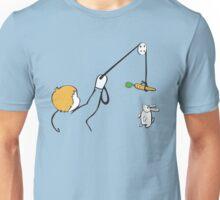 Denied Unisex T-Shirt