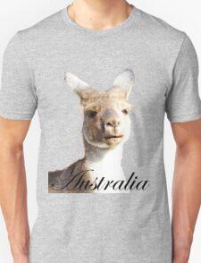 Kangaroo ~ Australia T-Shirt