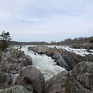 Great Falls in DC by Jeanie93