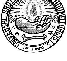 Universal Brotherhood of Thaumaturgists by BrightPig