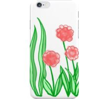 Winchester Blooms iPhone Case/Skin