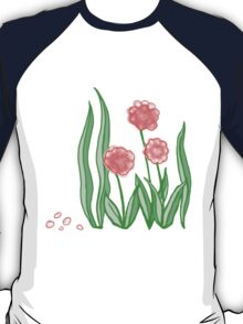 Winchester Blooms T-Shirt