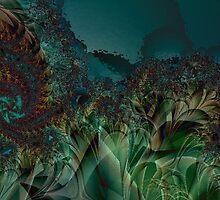Barrier reef by Vivien Styles by vivien styles
