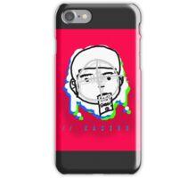 Premium Kaderr Head (Phones & Tablets) iPhone Case/Skin
