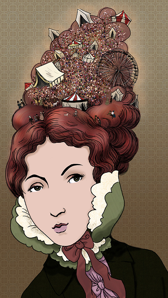 Barnet Faire by Seahorse Carousel