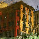 Reflecting Girona by Andy Duffus
