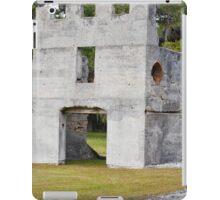 Fort Fredericia  iPad Case/Skin