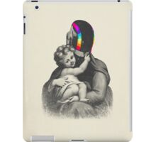 Punk'D iPad Case/Skin