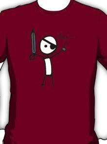 Yaaaaaarrrrrrr!  T-Shirt