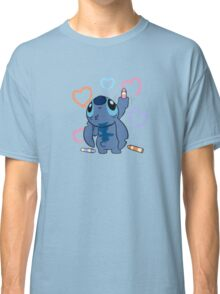 From Stitch with love Classic T-Shirt