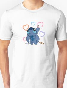 From Stitch with love T-Shirt