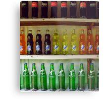 cool drinks Metal Print