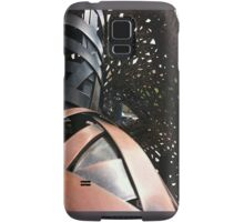 Do The Metal Samsung Galaxy Case/Skin