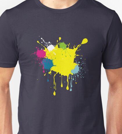 colours Unisex T-Shirt