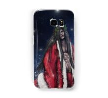 Santa Samsung Galaxy Case/Skin