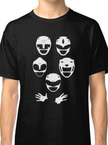 Mighty Morphian Rhapsody Classic T-Shirt