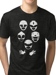 Mighty Morphian Rhapsody Tri-blend T-Shirt