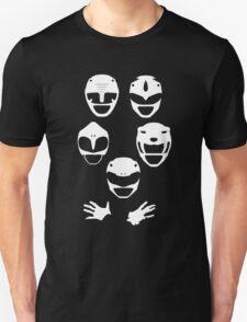 Mighty Morphian Rhapsody Unisex T-Shirt