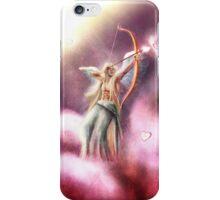 Eros iPhone Case/Skin
