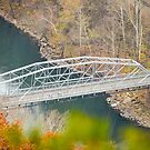 One View from New River Gorge by Jeanie93