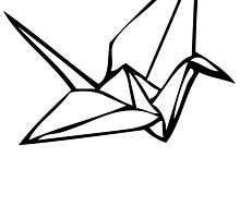 Origami by cursis