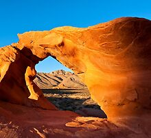 Arch 2 by photo702