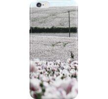 whiter than white iPhone Case/Skin