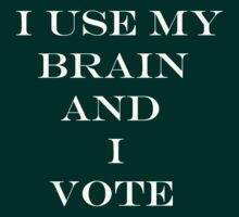 brain power by Michael Eyssens