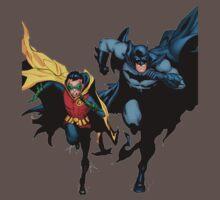 Batman & Robin Kids Clothes