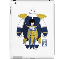 Big Hero Z iPad Case/Skin
