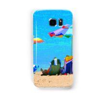 Beach / Ocean Samsung Galaxy Case/Skin