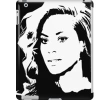 Be Yoncé iPad Case/Skin