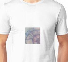 blue ammonite Unisex T-Shirt