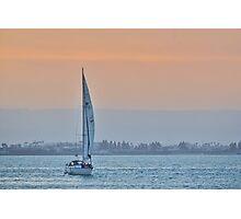 Coronado Sail CALIFORNIA Photographic Print