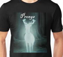 Prongs Harry Potter Unisex T-Shirt