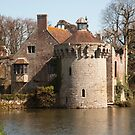 Scotney Castle Exceeded my Expectations: Kent, UK by DonDavisUK