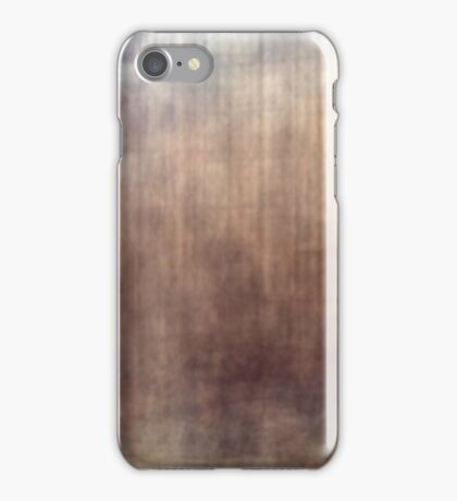 Zatoichi's Vengeance iPhone Case/Skin