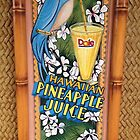 Dole whip by Micaelabradshaw