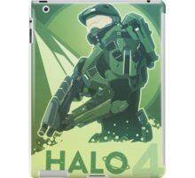 Master Chief iPad Case/Skin