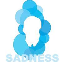 Sadness by Woody2015