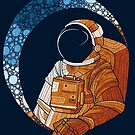 Spaceman by K Thor