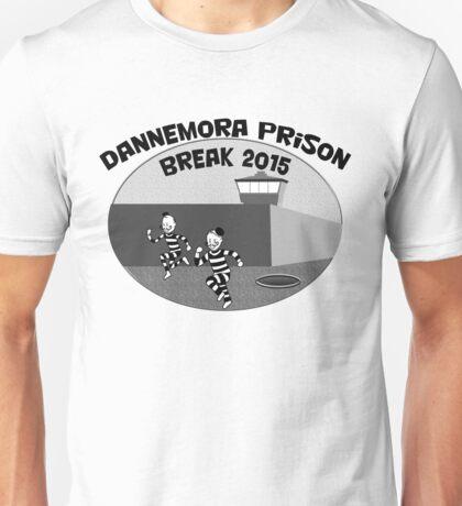 Escape from Dannemora Unisex T-Shirt