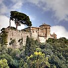 Castello Brown - Portofino by paolo1955