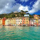 Portofino by paolo1955