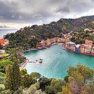 Portofino - The Bay by paolo1955