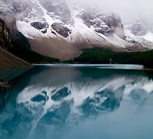 Reflecting Pool by KS-Photography