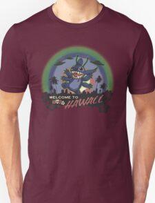 Welcome to Hawaii T-Shirt